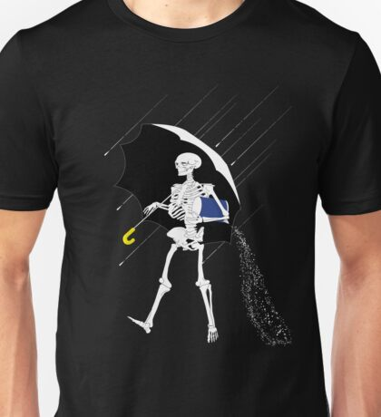 Hold the salt, please. Unisex T-Shirt