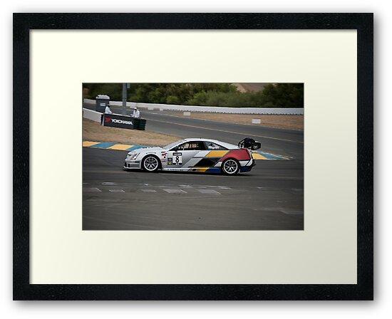 Cadillac LeMans GT I by DaveKoontz