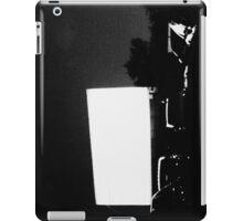 Drive In iPad Case/Skin