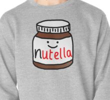 Nutella :D Pullover