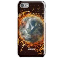 Explosion iPhone Case/Skin