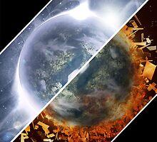 Globe by Avodah