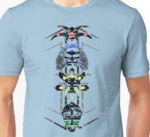 Populous: The Masks Unisex T-Shirt