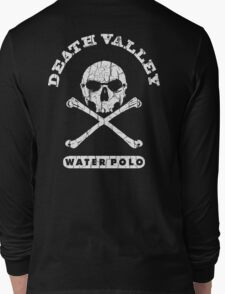 death valley water polo Long Sleeve T-Shirt