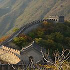 Great China Wall by alex9mm