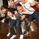 One Direction #2 by Kanae