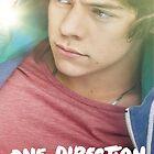 Harry Styles by Kanae