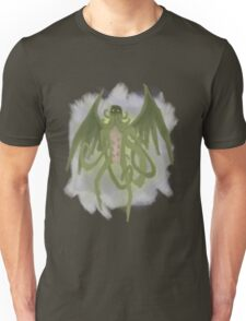 Cthulhu doesn't love you Unisex T-Shirt