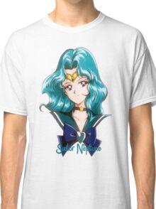 Sailor Neptune Classic T-Shirt