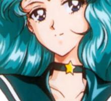 Sailor Neptune Sticker