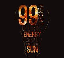 Our Sun by Avodah