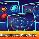 Astronaut Catcher - Physics Space Game for Kids by johnmorris8755