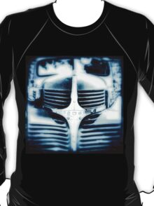 Abstract Old Dodge Truck T-Shirt