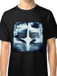 Abstract Old Dodge Truck Classic T-Shirt