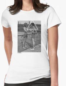 OVERFIFTEEN SMOKING TENNIS T-Shirt
