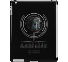 The Axis iPad Case/Skin