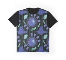 Leota's Seance Room Graphic T-Shirt