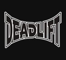 Deadlift! by kwayde