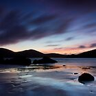 Matai Bay by Craig Jennings