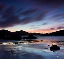 Matai Bay by Craig Jennings