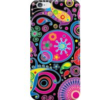 funky iPhone Case/Skin