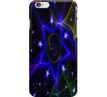 Blue Stars Cover iPhone Case/Skin