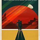 Phobos & Deimos by heist