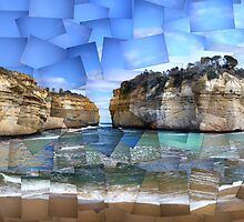 Loch Ard Gorge by thescatteredimage