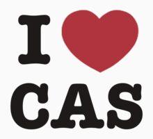 I heart Castiel by Unicorn-Seller