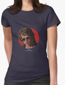 The Lost Boys - Michael Womens Fitted T-Shirt