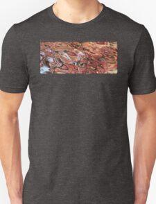 Autumnal reflections 1 T-Shirt