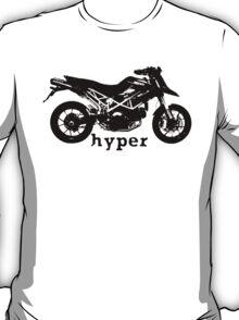 Duc Hypermotard redux T-Shirt