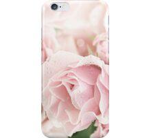 Pastel Pinks iPhone Case/Skin