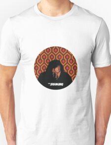 The Shining - Jack Torrance Unisex T-Shirt