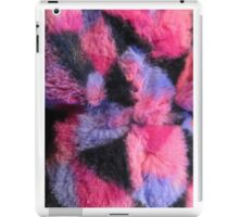 Purple Swirl iPad Case/Skin
