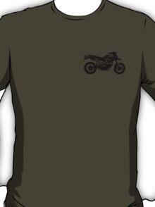 Duc Hypermotard - mini T-Shirt