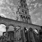 Split Cathedral by Dan Edwards