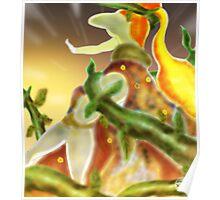Beanstalk Nightmares Poster
