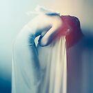 Blue  by annapozarycka