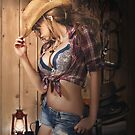 Cowgirl Cool by Swede