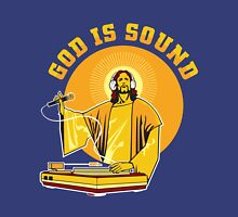 God Is Sound Unisex T-Shirt