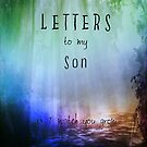 Letters to my son Notebook by Chris Armytage™