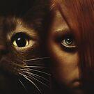 Cat's Eyes by annapozarycka