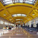 St. Paul Union Depot by kkmarais