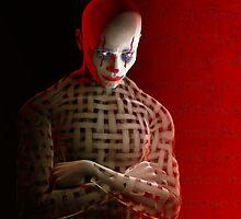 El lado colorido de los inadaptados by Danilo Lejardi