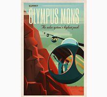 Olympus Mons Classic T-Shirt