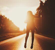 Jump by annapozarycka