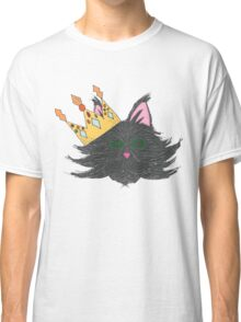 Glamour Puss Classic T-Shirt