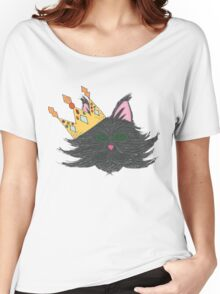 Glamour Puss Women's Relaxed Fit T-Shirt