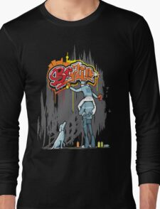 Berlin Graffiti T-Shirt